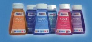 Colorante antimacchia per piscina