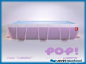 pop lavanda