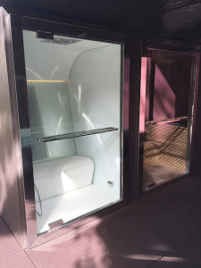 Eterea spa Eterea sauna